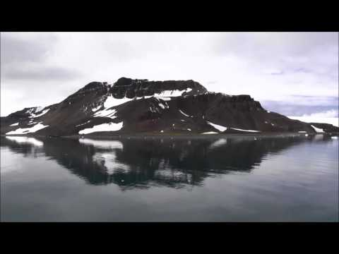 Part 2 the Antarctic Sound Hope Bay Admiralty Bay