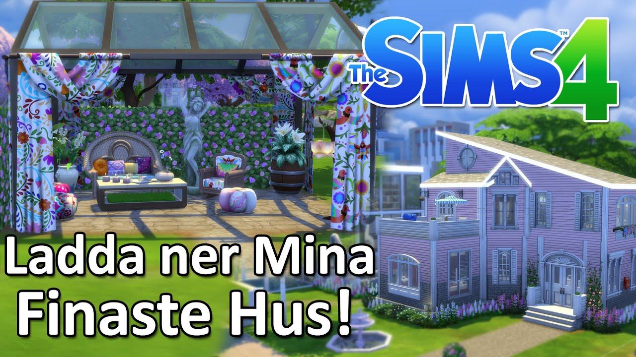 Ladda Ner Sims 3 Gratis Och Lagligt