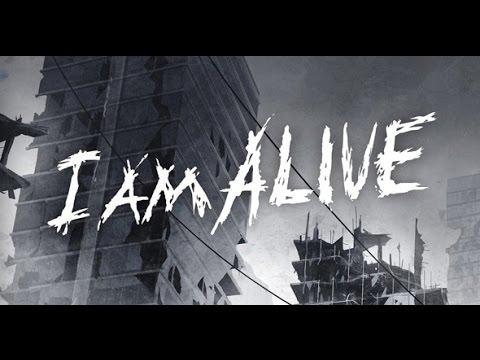 i am alive game trainer