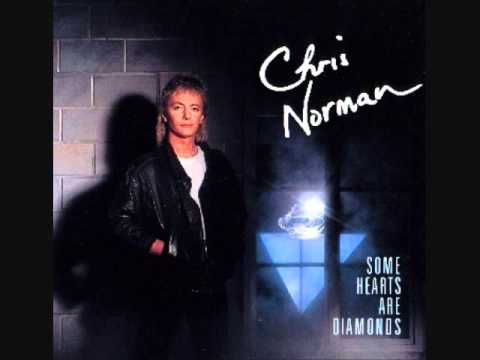 CHRIS NORMAN - No Arms Can Ever Hold You  [HQ]