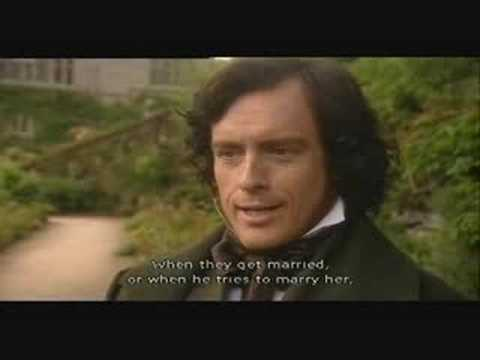 Toby Stephens Mr Rochester