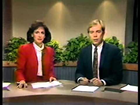 KXLY News Intro (1988)