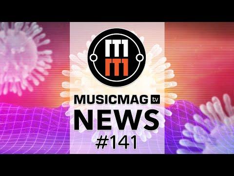 MusicMagTV News #141: учебные ресурсы и бесплатный софт для продуктивной самоизоляции