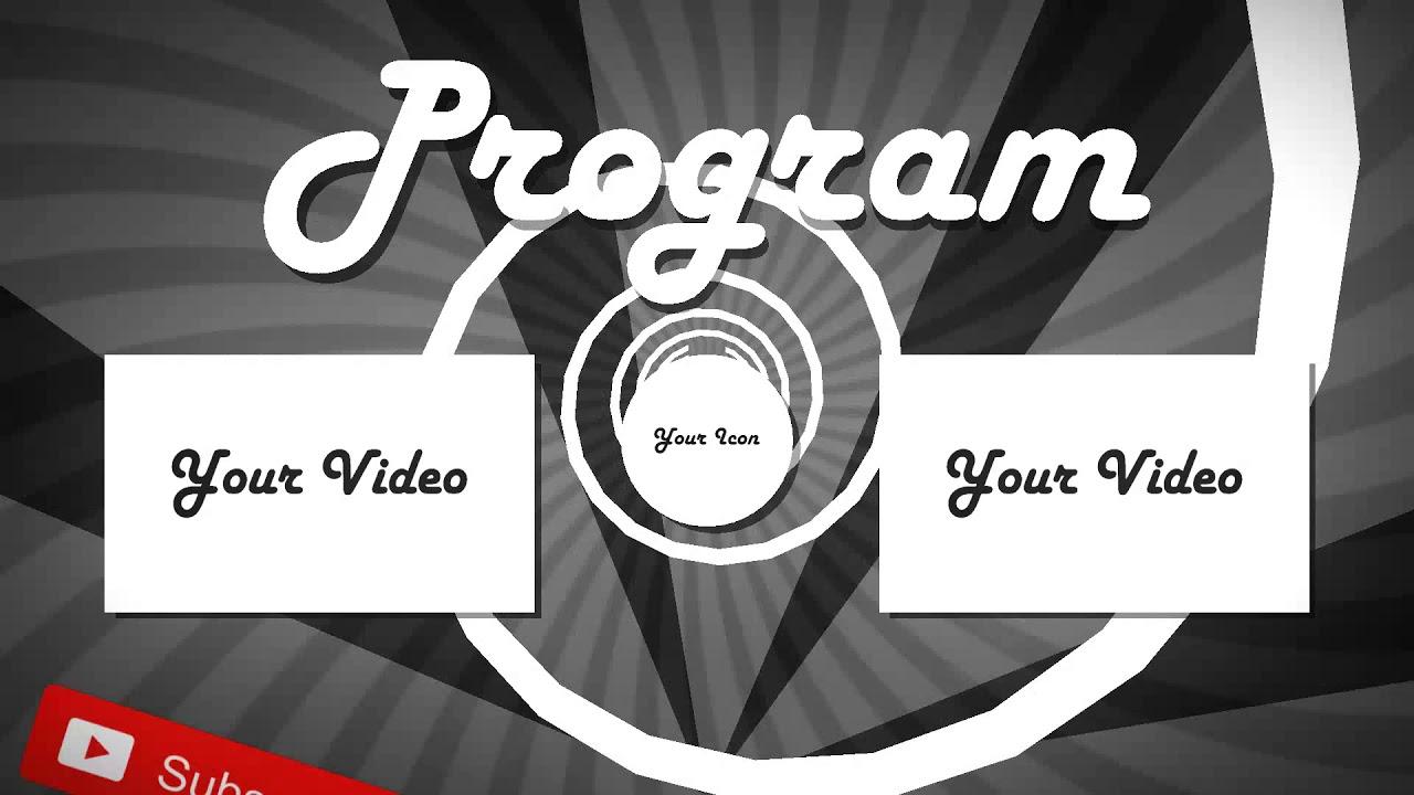 Program Outro 2020 05