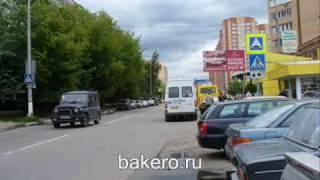Автоинструктор Дмитрий Зайцев о ПДД