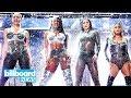 Fifth Harmony 2017 MTV VMAs Performance Throws Shade at Camila Cabello | Billboard News