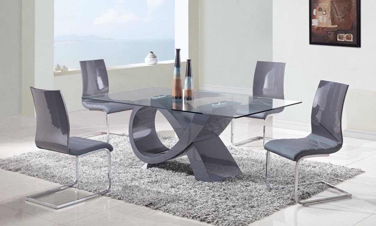 Creative Dining Tables For Your Ideal Dining Room