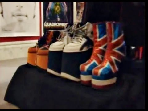 Geri Halliwell auctioning off all her ginger spice outfits Mp3