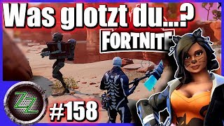 See You See You - Miss Glotz Bot an Update ⚡ Fortnite Save The World Story German ⚡ #158