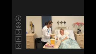 Hand Hygiene Self Education Video 4