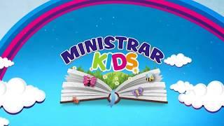 Seminário Ministrar KIDS 2017