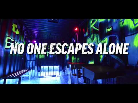 Rush Escape Game - Brand Activation - Escape Room Melbourne