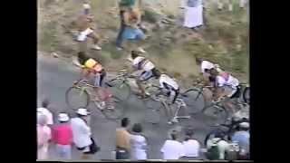 Tour de France 1990 - 14 Causse Noir Lejarreta