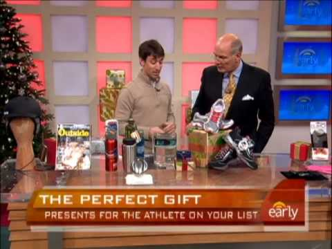 Perfect Gifts For Athletes
