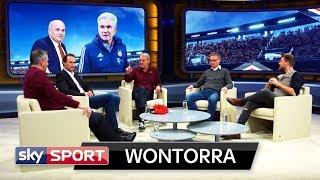 Quo vadis, VfB Stuttgart? | Wontorra - der KIA Fußball Talk | Sky Sport HD