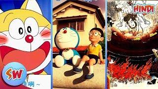 Video Top 10 Interesting Fact of Doraemon | Explained in Hindi | Anime in Hindi download MP3, 3GP, MP4, WEBM, AVI, FLV Juni 2018