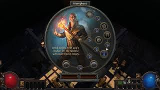 Revamped Ascendancy Reveal: Hierophant