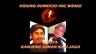 Kidung Rumekso Ing Wengi, By Suwardi Parto Djayem