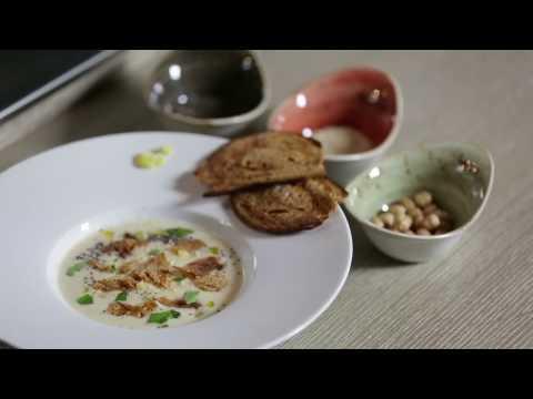 Sara Farnetti e Igles Corelli: lezioni di cucina e benessere...alla scoperta dei fagioli!