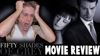 Fifty Shades of Grey (2015) - Movie Review