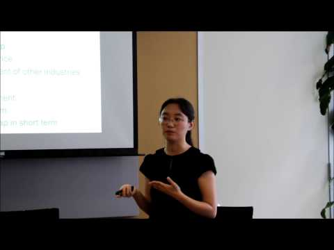 """""""Problems of Urbanization and Land-Based Finance in China"""", Lingxiao Yue"""