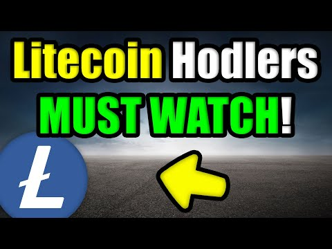 Litecoin Cryptocurrency Price Prediction In 2021!!! (How It EXPLODES To $2,740!!) | MUST WATCH