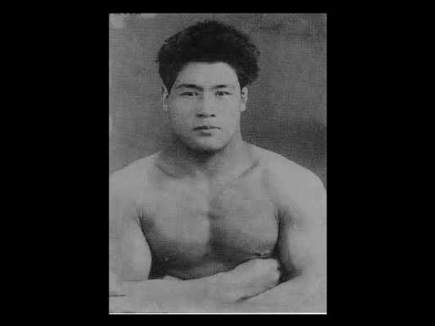 Helio Gracie vs  Masahiko Kimura