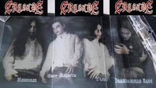 Crusade - Were Sex And Death Abide (Black Metal Bandung)
