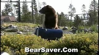 Bearsaver Polycart