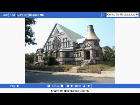 Holyoke Massachusetts (MA) Real Estate Tour