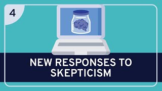 PHILOSOPHY - Epistemology: New Responses to Skepticism [HD]