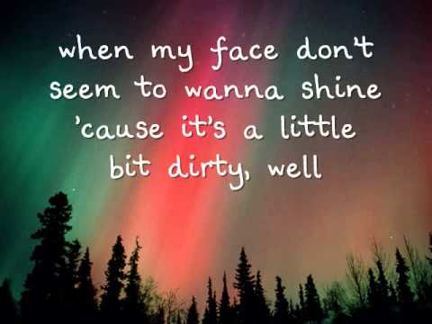 Matchbox 20 - Push [lyrics]