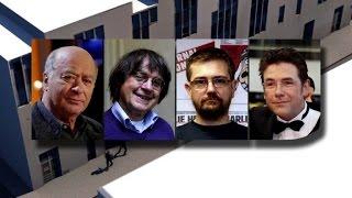 Charlie Hebdo attentats