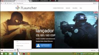 como resolver erro in data stream cs go pirata
