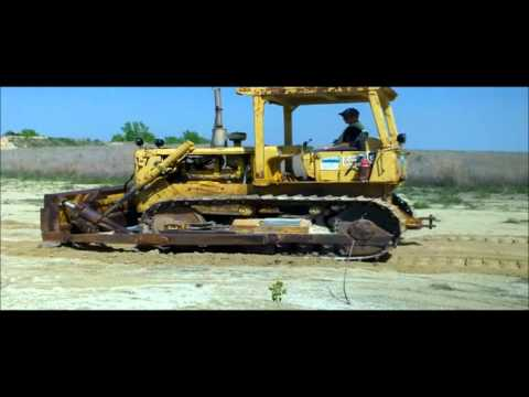 1975 Caterpillar D5 dozer for sale | sold at auction May 11, 2012