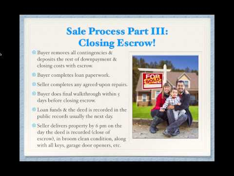 How to Buy a Home In California: The Homeowner Success Webinar: Buyer Module