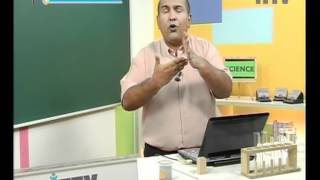 iTTV PMR/PT3 Form 2 Science #1 The World Through Our Senses (Sensory Organs & Their Functions)