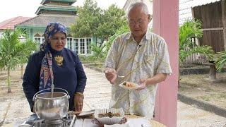 Indonesian Nasi Minyak