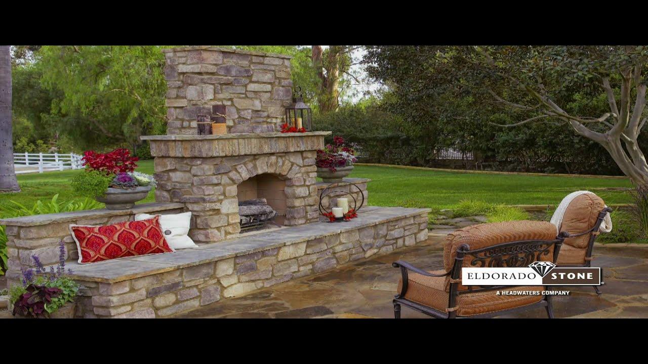 C C Sand And Stone Eldorado Outdoor Mov Youtube