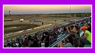 Antelope Valley Fairgrounds - Lancaster, California - Track #1,791