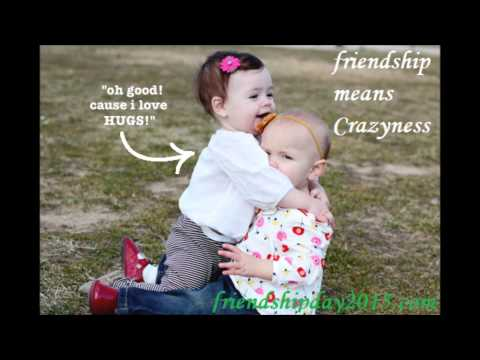 friendship day 2015 Videos with life teaching good messages - YouTube