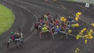Vidéo de la course PMU PRIX ASPASIA