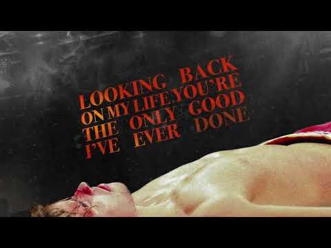 Justin Bieber - Anyone (Lyric Video)