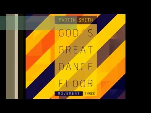 Martin Smith - Redemption Day (Lyric Video)