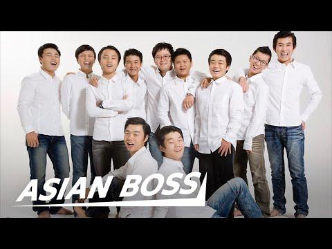 This South Korean Man Is Raising 10 North Korean Kids | EVERYDAY BOSSES #29