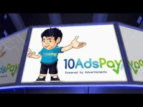 10 Ads Pay Overview