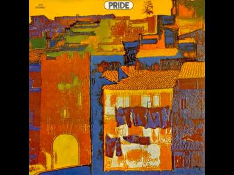 Pride (David Axelrod) - Proud Sorrow