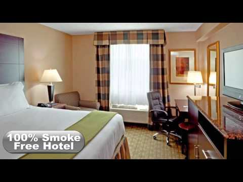 Holiday Inn Express - North Bergen, NJ