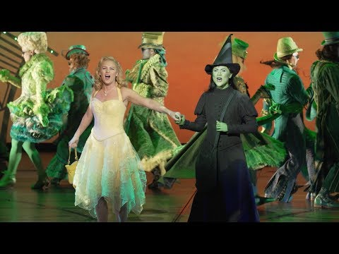 Wicked Premiere | Ticketcorner