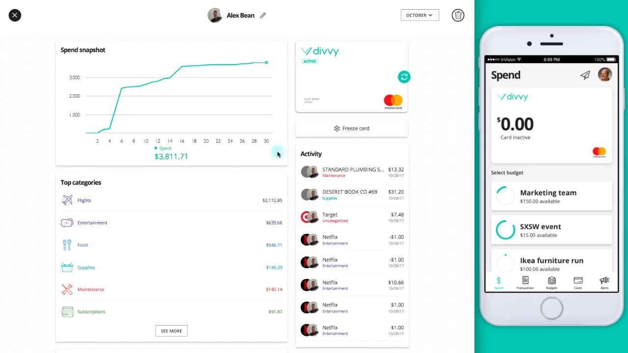 Divvy Reviews and Pricing - 2019